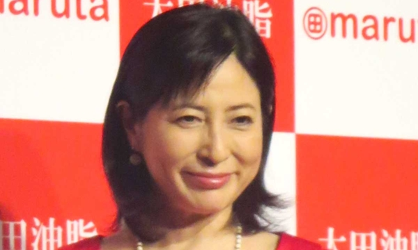 岡江久美子の姉