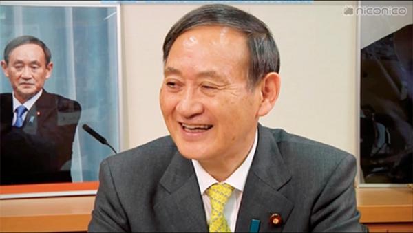総理 の 学歴 菅 長男