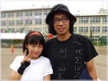 森七菜と行定勲監督