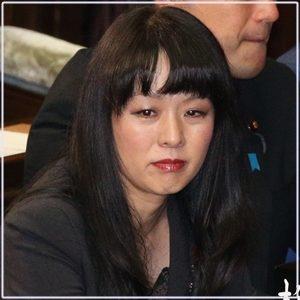 杉田水脈議員2020年