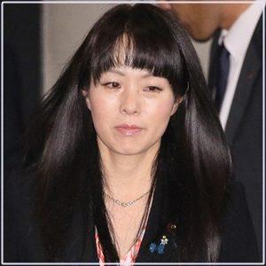 杉田水脈の髪型
