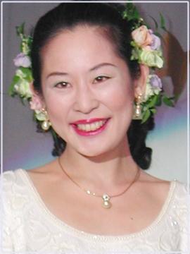 羽田雄一郎 妻 七栄