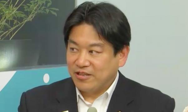 羽田雄一郎