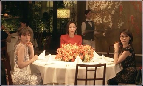 恋する母たち ロケ地 レストラン