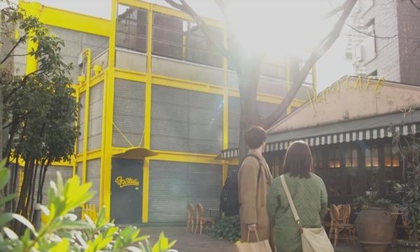 オーマイボス ロケ地 黄色いスタジオ