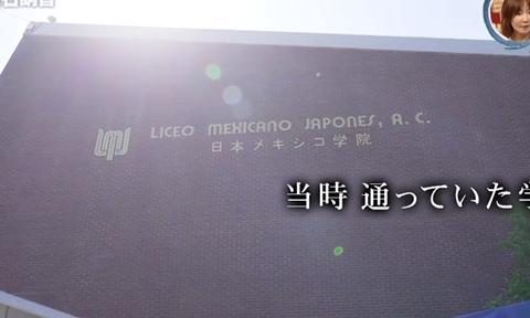 日本メキシコ学院 リセオ